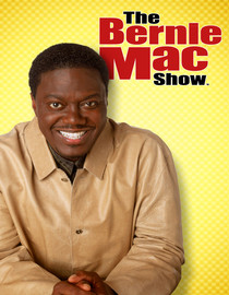 The Bernie Mac Show: Season 3: It's Mac-ademic