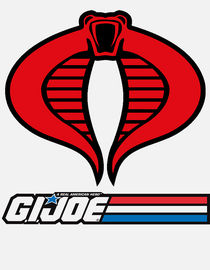 G.I. Joe: Season 2.0: Into Your Tent I Will Silently Creep