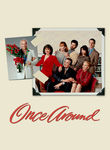 Once Around Poster