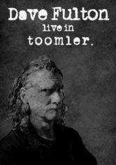 Dave Fulton: Live in Toomler, Amsterdam