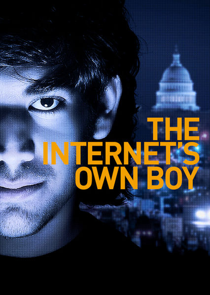 The Internet's Own Boy: The Story of Aaron Swartz Netflix EC (Ecuador)