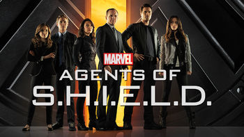 Netflix Box Art for Marvel's Agents of S.H.I.E.L.D. - Season 1
