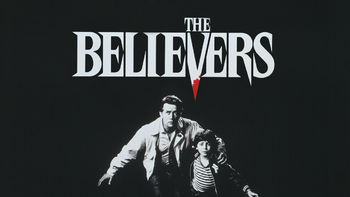 Netflix box art for The Believers