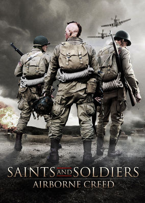 Saints and Soldiers: Airborne Creed Netflix BR (Brazil)