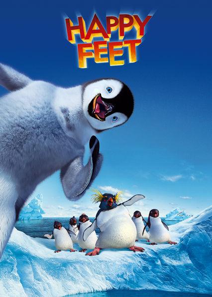Happy Feet Netflix US (United States)