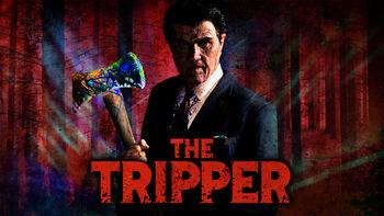 Netflix box art for The Tripper