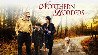 Netflix Box Art for Northern Borders