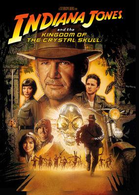Indiana Jones/Kingdom of the Crystal Skull