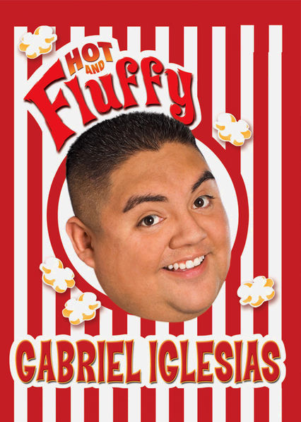 Gabriel Iglesias: Hot and Fluffy Netflix ES (España)