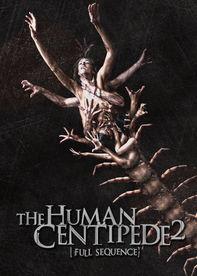 The Human Centipede 2: Full Sequence Netflix AU (Australia)