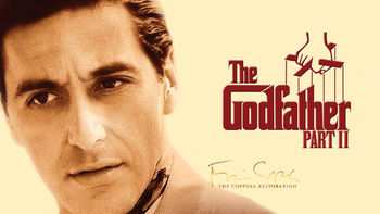 The Godfather: Part II (1974) on Netflix in Canada