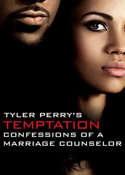 Tyler Perry's Temptation: Confessions of a Marriage Counselor Netflix BR (Brazil)