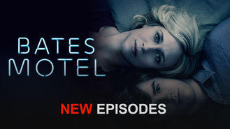 Netflix box art for Bates Motel - Season 3