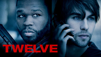Netflix box art for Twelve