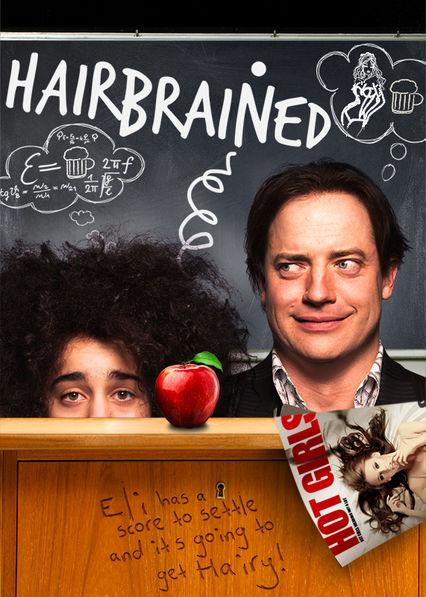 HairBrained Netflix US (United States)