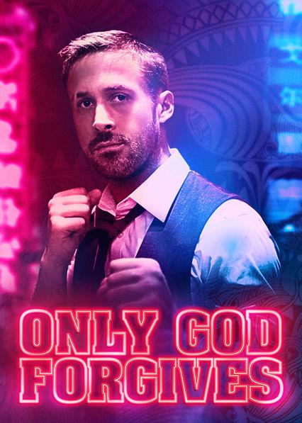 Only God Forgives Netflix AR (Argentina)