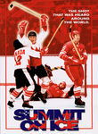 Summit on Ice Poster
