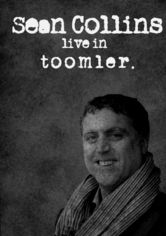 Sean Collins: Live in Toomler, Amsterdam