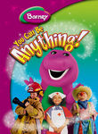 Barney: You Can Be Anything