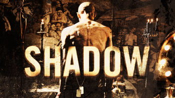 Netflix box art for Shadow