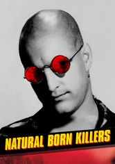 Natural Born Killers: Director's Cut