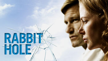 Netflix box art for Rabbit Hole