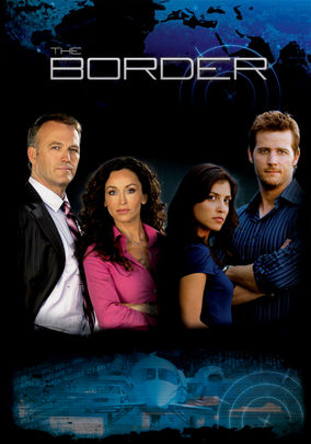 Border, The - Season 3