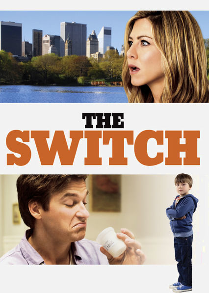 The Switch Netflix ES (España)