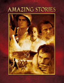 Amazing Stories: Season 1: Hell Toupee