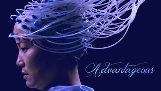 Netflix box art for Advantageous