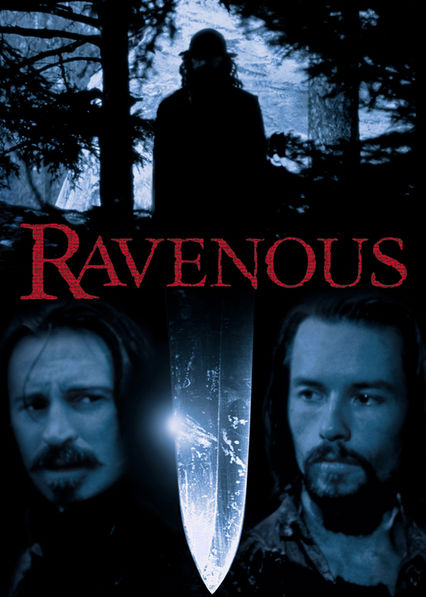 Ravenous Netflix US (United States)