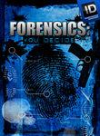 Forensics: You Decide: Season 1 Poster