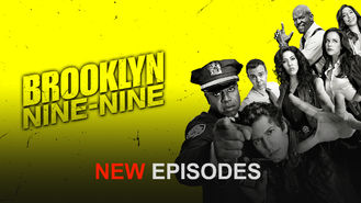 Netflix box art for Brooklyn Nine-Nine - Season 2