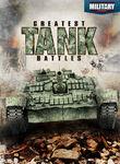 Greatest Tank Battles Poster