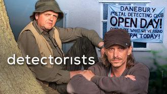Netflix Box Art for Detectorists - Season 1
