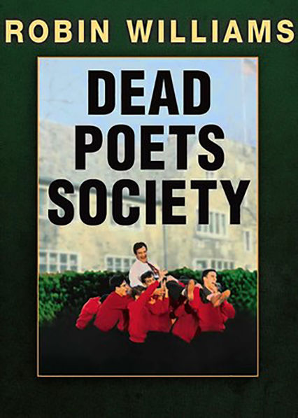 Dead Poets Society Netflix US (United States)