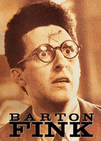 Barton Fink Netflix US (United States)