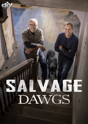 Salvage Dawgs - Season 1