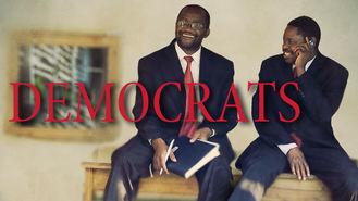 Netflix Box Art for Democrats