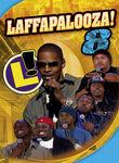 Laffapalooza! #8 Poster
