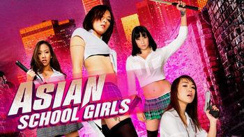 iStreamGuide: Asian Schoolgirls
