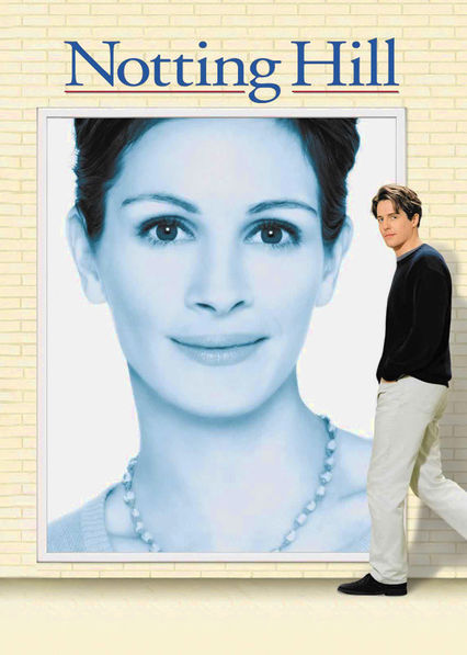Notting Hill Netflix UK (United Kingdom)