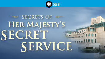 Secrets of Her Majesty's Secret Service