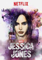 Marvel - Jessica Jones | filmes-netflix.blogspot.com