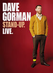 Dave Gorman Stand-Up. Live.