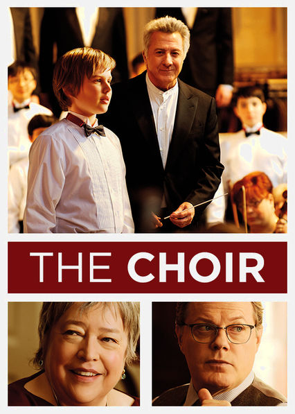 Boychoir Netflix UK (United Kingdom)