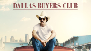 Is Dallas Buyers Club on Netflix?