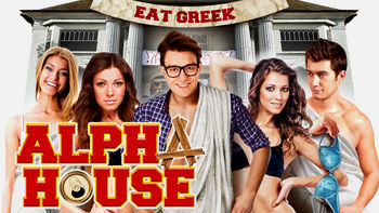 Not In USA But Still Want To Watch Alpha House? No Problem!