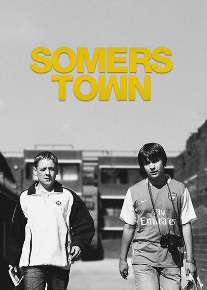 Somers Town Netflix ES (España)