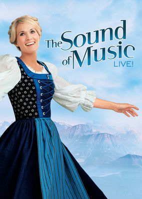 Sound of Music Live!, The